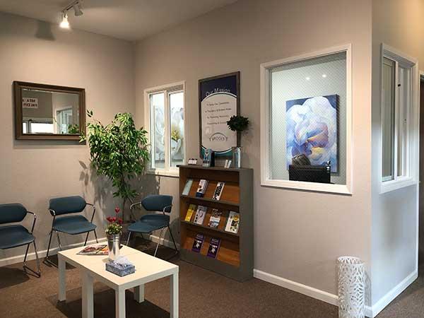 bridges pregnancy clinic office